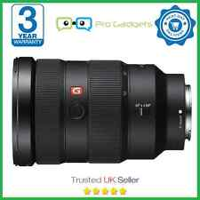 Sony FE 24-70mm f/2.8 GM G Master Lens - 3 Year Warranty