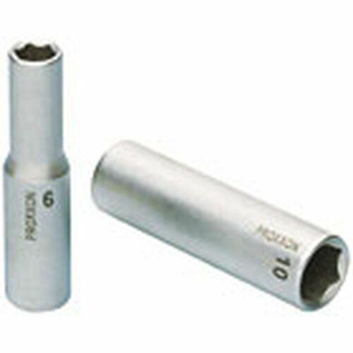 "11 mm Proxxon 1//4/"" Tiefbett-Steckschlüsseleinsatz 23777"