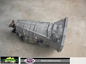 Details about HOLDEN COMMODORE VE V6 6 SPEED AUTO TRANSMISSION 12 MONTHS  WARRANTY