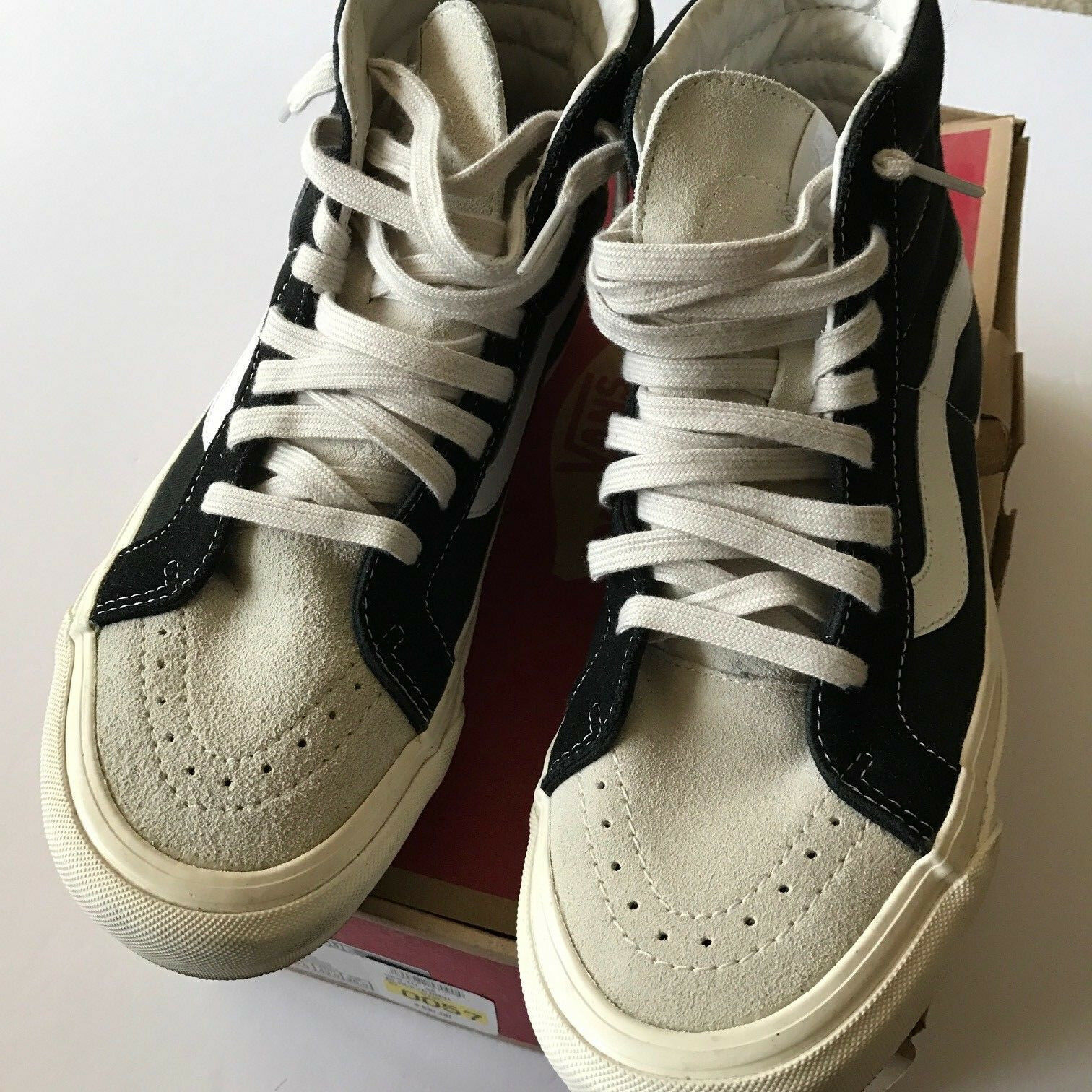 Fear of God x Vans FOG Sk8-Hi sz.10 38 Re-Issue