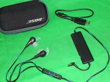 Bose Quietcomfort QC 20 Noise canceling Kopfhörer in ear QC20 (Modell 2015)