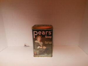 Vintage-Pears-Soap-Tin-Bicentennial-1789-1989