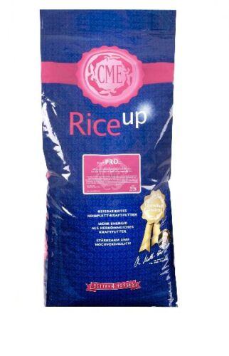 niedrigen glykämischen Index CME Rice Up Pro 15kg 1,93€//kg hoher Energiegehalt
