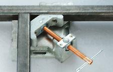 SCHWEIßKRAFT MWS-2 56  Metallwinkelspanner  Schweissvorrichtung  Schweisstisch