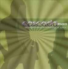 Cascada Remixes by Cascada (CD, 2010)