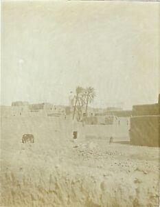 Maghreb-Marocco-Algeria-Tunisia-Foto-Stereo-Vintage-Placca-Lente-VR4L2n2