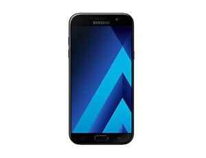 Samsung-Galaxy-A7-2017-A720FD-Dual-SIM-4G-32GB-Black-Colour-Brand-New-Sealed
