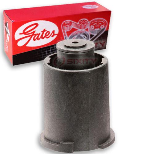 Gates Engine Cooling System Tester Adapter for 1999-2008 Toyota Solara 3.3L vm
