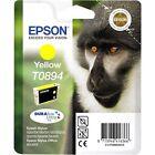 Epson Tintenpatrone/t08944011 Yellow Inhalt 4ml