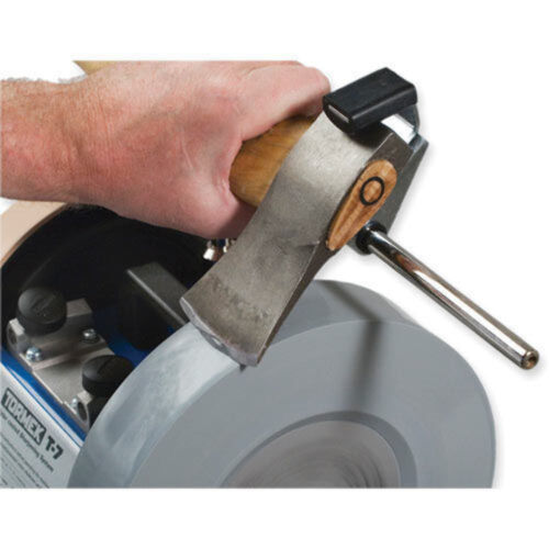 Tormek Grinder SVA-170 Axe Grinding Jig 910081