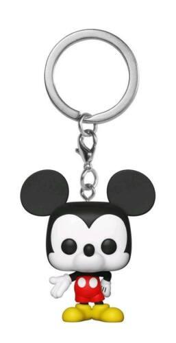 Funko POP KEYCHAIN-Mickey 90th Anniversary-Mickey Mouse #32568