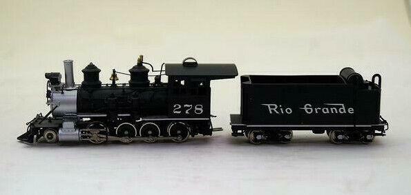 Hon3 Brass Precision Scale Company D&RGW C-16