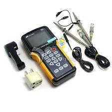 JDS2022A Bandwidth 20M 200MSa Dual Channel Digital Pocket Handheld Oscilloscope