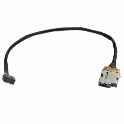 FOR HP DC Power Jack Cable 250 255 G2 G3 717371-yd6 717371-SD1 717371-SD6 JF