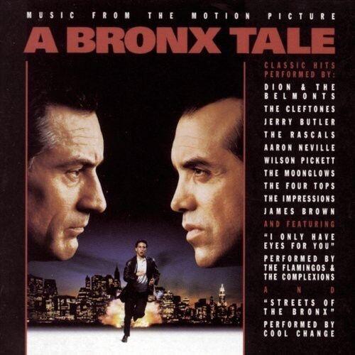 Various Artists - Bronx Tale (Original Soundtrack) [New CD]