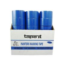 89a7df2933c item 2 Case Pack 36 Rolls - Painters Blue Masking Tape - 1.89