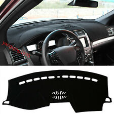NEW CAR Inner Dashboard Dash Mat DashMat Sun Cover Pad For Ford Explorer 2016