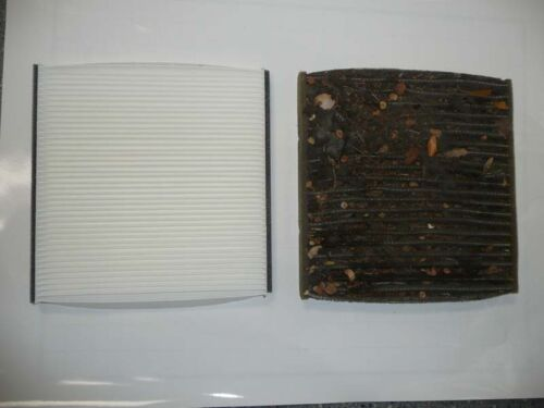 Double Pack For TOYOTA AC CABIN AIR FILTER Avalon Camry Tundra C35667 US Seller!