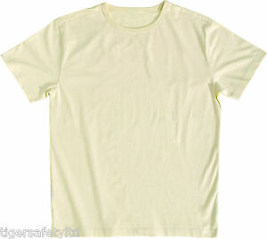 Delta-Plus-Panoply-Safe-Sophora-Mens-Natural-100-Organic-Cotton-T-Shirt-Tee