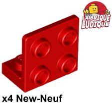 BB2F P//N 99207 NEW 10x Lego Brackets 1 x 2-2 x 2 Inverted TAN