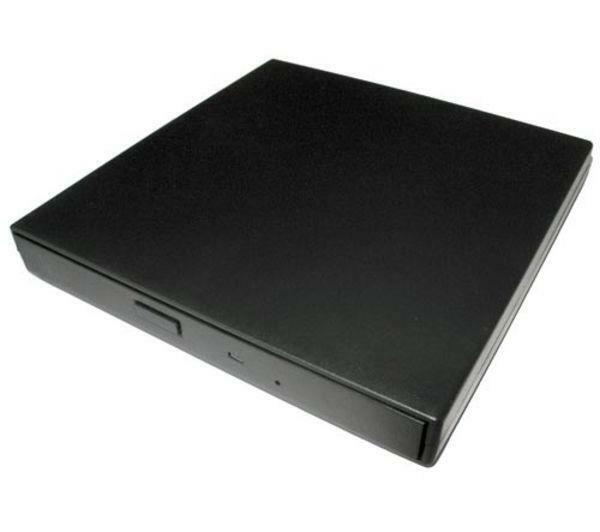 Dynamode Insixt USB-CDR External Slimline CD Drive - USB 2.0