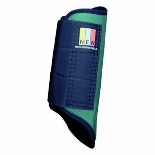New Magnetic Therapy Brushing Stiefel In 4 Größes equine wear magnets 6 magnets wear per pair b50449