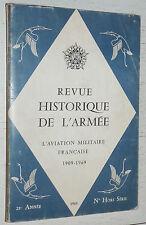 RARE AVIATION MILITAIRE FRANCE 1909-1969 CIGOGNES GUERRE 14-18 LAFAYETTE BREGUET