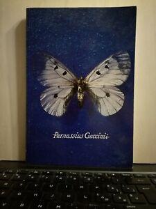AGENDA FRANCESCO GUCCINI - PARNASSIUS GUCCINI - NUOVA . TOUR 1994