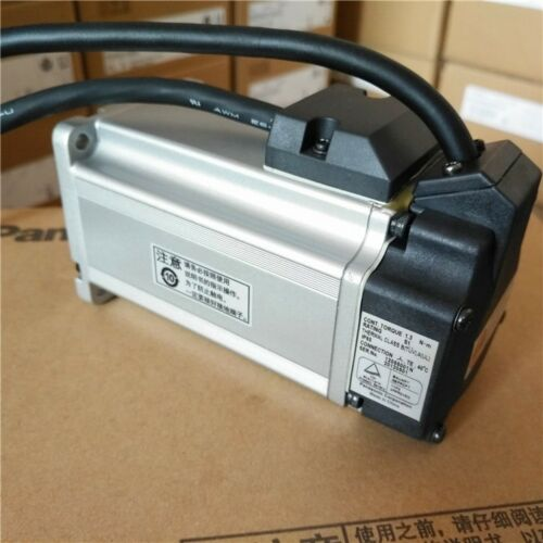 100/% NEW Panasonic MHMD042G1U Servo Motor 400w 3000rpm in box