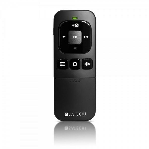 Satechi Bluetooth Multi-Media Remote for iPhone, iPad & iMac Mac, MacBook Pro