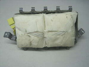 2005 2006 2007 2008 2009 2010 SCION TC RIGHT RH PASSENGER SIDE DASH AIR BAG OEM