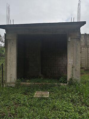 Casa en Obra negra atras del nuevo Cobach en Palenque  Chiapas