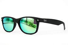 Ray Ban gafas de sol/Sunglasses New Wayfarer rb2132 622/19 55 [] 18 + estuche # *