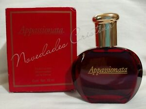 3afdb94a Details about Appassionata Colonia para Dama/ Cologne Spray for Women 50ml  by Arabela