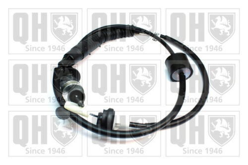Clutch Cable fits CITROEN BERLINGO 1.9D 02 to 11 QH 2150CE Quality Guaranteed