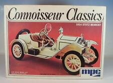 MPC 1/25 Kit Bausatz Stutz Bearcat 1914 ungebaut in O-Box #1532