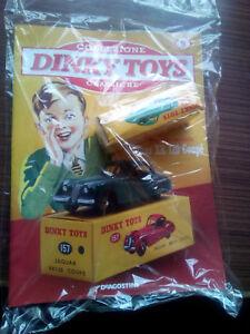 DINKY-TOYS-JAGUAR-XK-120-COUPE-039-SCALA-1-43-DE-AGOSTINI-6-034-E-034