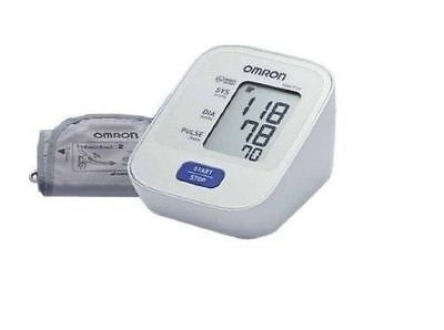 Omron HEM-7120 Upper Arm BP Monitor Automatic Free Shipping