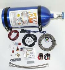 Mustang Nitrous Oxide Plate Kit Fits Coyote Motor