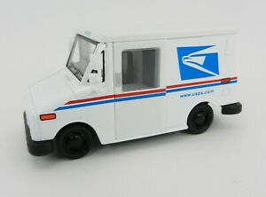 Details about 5 INCH = United States Postal Service LLV MAIL TRUCK USPS  *REPLICA MODEL* NEW!