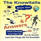 The Knowitalls - What's That? by Rm Dudley (Paperback / softback, 2013)