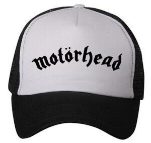 Motörhead  (snapback trucker hat-Adjustable) Ace of Spades Motorhead ... 9e51b827c23