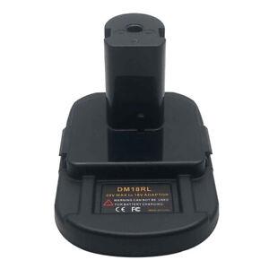 Battery-Adapter-For-DEWALT-Milwaukee-Converter-to-RYOBI-18V-CORDLESS-FFUGGK