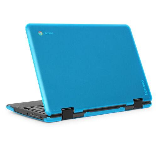"""Flex 11 2in1 Chromebook NEW mCover® Hard Shell Case for 2018 11.6/"""" Lenovo 300E"""