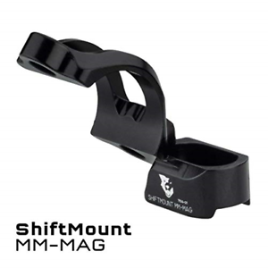 X Wolf Tooth ShiftMount Integrated Right//Rear Shifter Mount Magura Brake