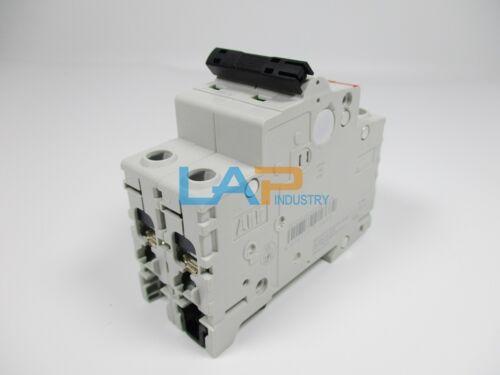 1PC New For ABB Circuit Breaker S202-C100 Circuit Breaker
