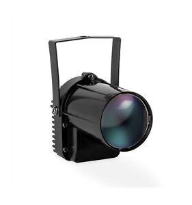 proyector-con-led-5W-Cree-led-Ibiza-proyector-bola-de-espejos-pinspot-blanco