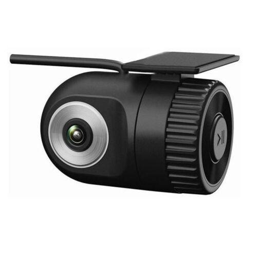 Bullet Car MINI Recorder Tachograph DVR 360°swivel 140°Wide Angle Camera secure