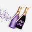Hemway-SUPER-CHUNKY-Ultra-Sparkle-Glitter-Flake-Decorative-Craft-Flake-1-8-034-3MM thumbnail 226