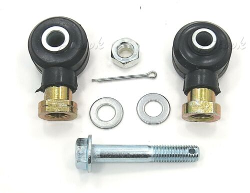 TIE ROD END KIT For POLARIS SPORTSMAN TRAIL BLAZER 2000 2001 2002 2004 2005